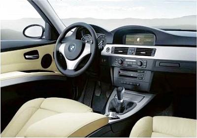 Activation changeur CD BMW E60