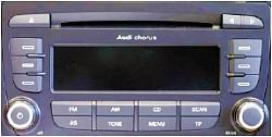Audi_CD_chorus