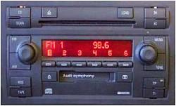 Audi_CD+K7_Symphony_II