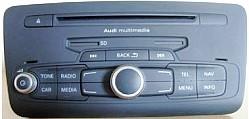 Audi RMC