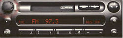 Autoradio Mini Boost V1