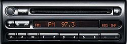 Autoradio Mini Boost V3