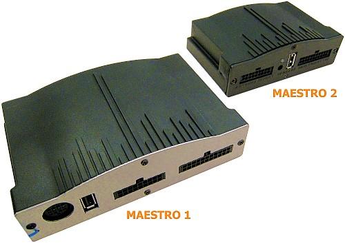 Dimension Maestro 2
