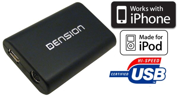 Dension Gateway Lite 3