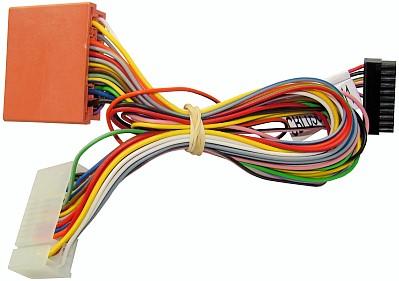 Connexion Plug and Play Mazda