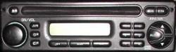 RD3 CD Ecran