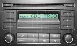 RCD 200 MP3