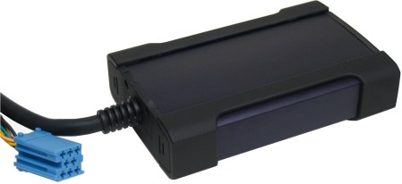 XCARLink USB Renault