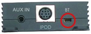 XCARLink iPod