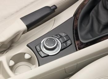 BMW iDrive et Gateway 500