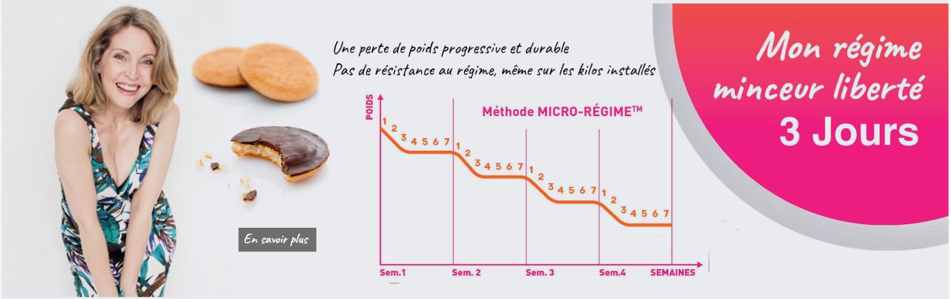 Micro Régime 3 jours