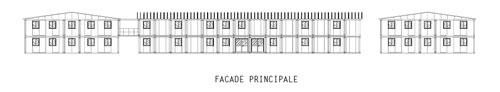 plan facade travailleurs