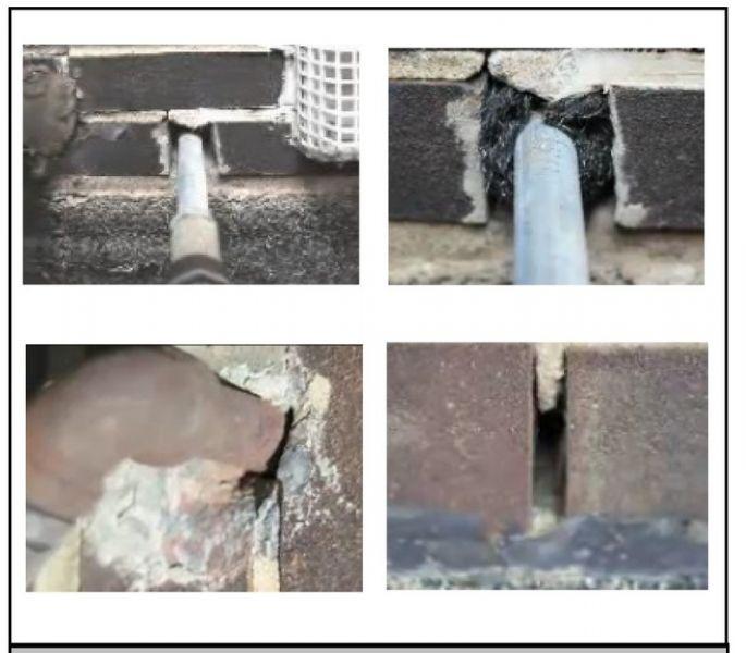 tissu de protection contre la penetration des rats et souris