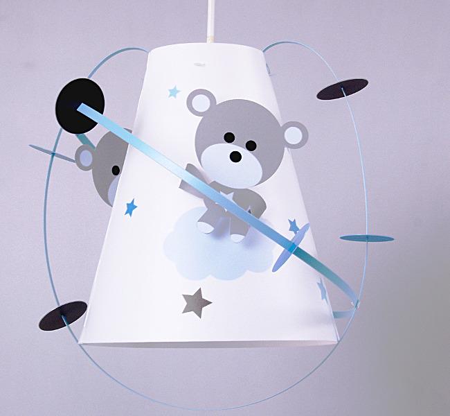 Suspension-ours-gris-bleu