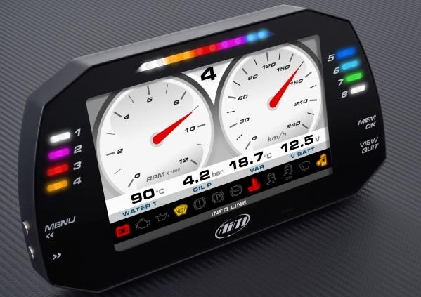 aim MXG 1.2 Strada shop-racing