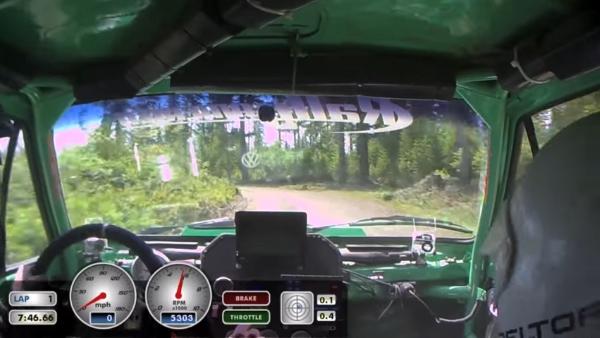 smartycam HD rally shop-racing