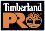 Timberland pro logo marque