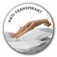 anti transpirant