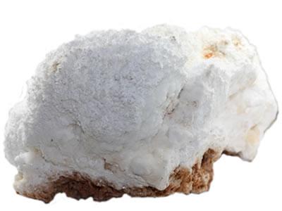 Gypse Saccharoïde