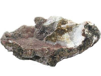 morceau quartz