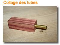 Stylo bois fabrication artisanale