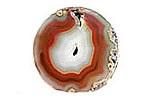 collection pièces uniques pierres naturelles agate