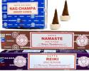 encens satya inde - aromasud