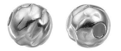 perles en argent 925 - aromasud