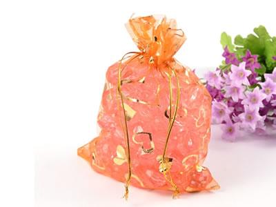 pochettes et sac organza - aromasud