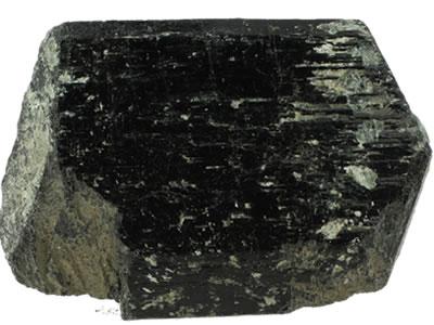 tourmaline noire pierre naturelle - aromasud
