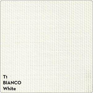 Textilène blanc