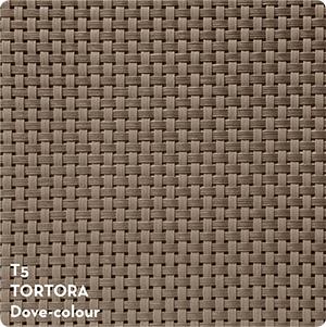 Textilène Tortora