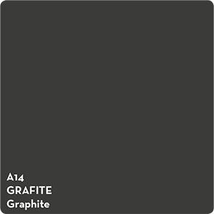 Pergola Aluminium Noir Graphite