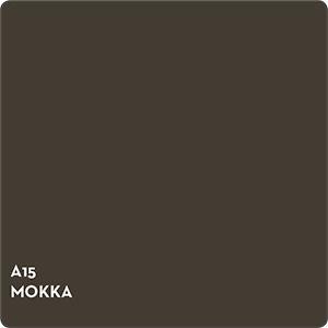 Aluminium Moka