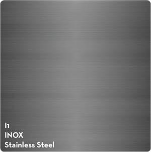 Structure Inox