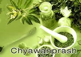 Chyawanprash défenses naturelles