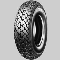 pneu scoot 8 pouces