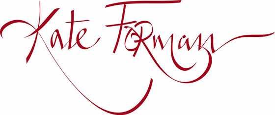 Lins Kate Forman