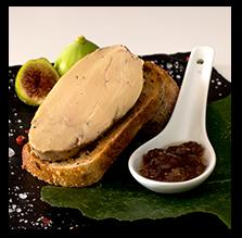 Foie gras - Maison Escudier